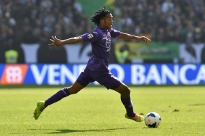 Fiorentina want €50million for Barcelona target Cuadrado